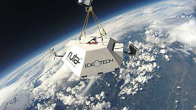 Bringing the cost of space technology down to earth in Colombia