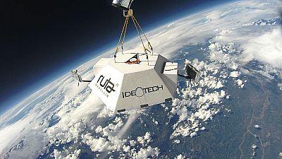 Nanosatellites : discrets et peu coûteux vaisseaux spatiaux