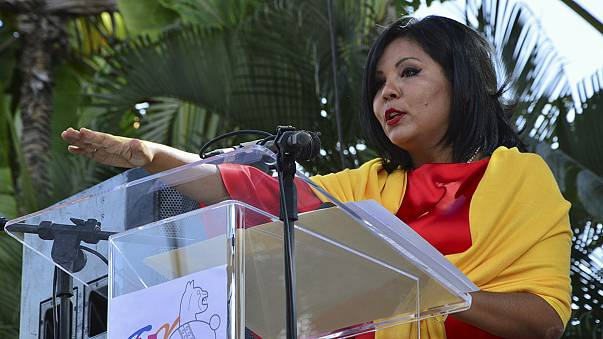 Eltemették a meggyilkolt mexikói polgármestert