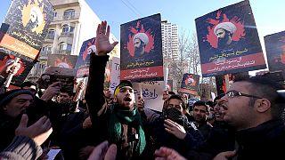 السعودية تقطع رسميا علاقاتها الديبلوماسية مع إيران
