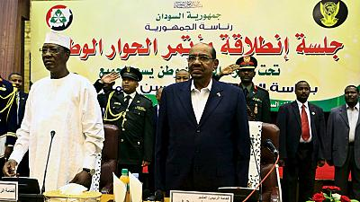 Sudan's opposition party invited for dialogue
