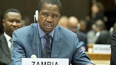 La Zambie tient ses élections le 11 août