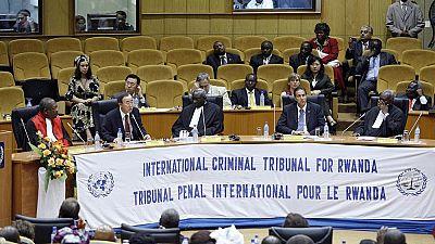 Le Tribunal pénal d'Arusha ferme 20 ans après sa création