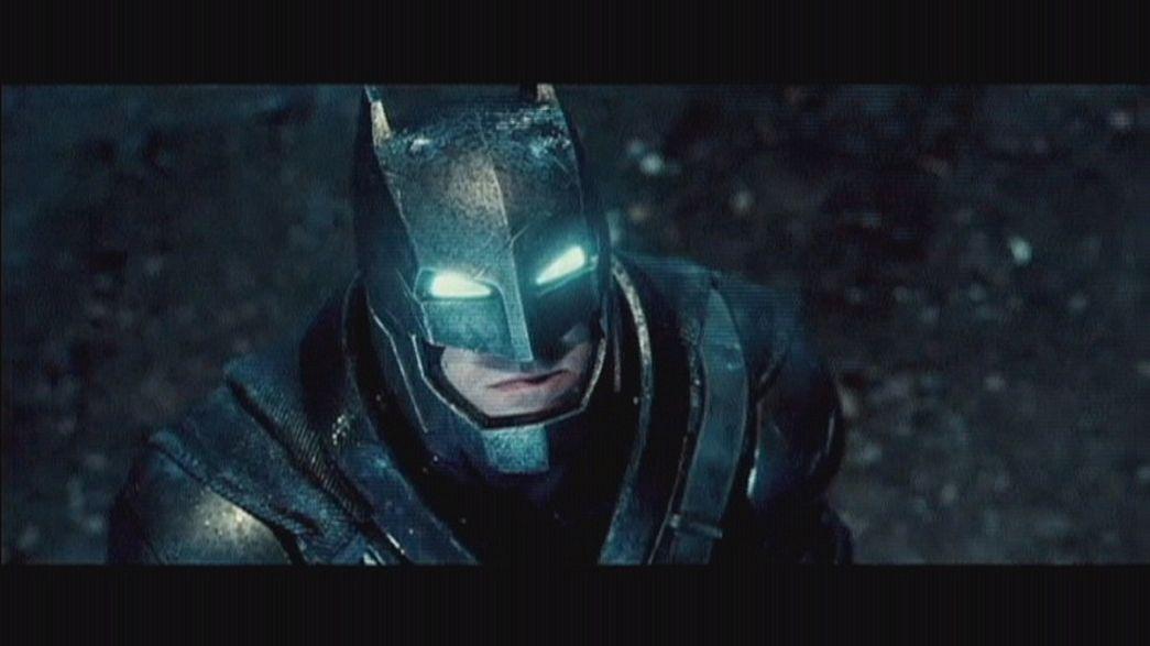 Blockbuster 2016: Superhelden, Märchen und Mythen