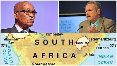 L'Afrique du Sud joue sa survie dans l'AGOA