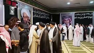 Iran hits out at Saudi Arabia as row over cleric's execution escalates