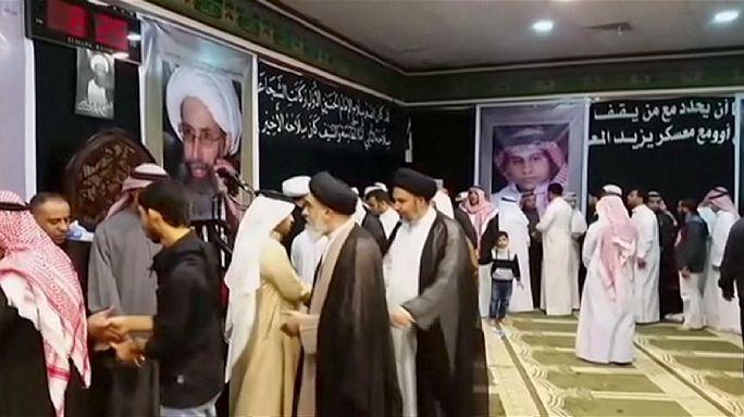 البحرين تقطع العلاقات مع إيران وطهران تتهم الرياض