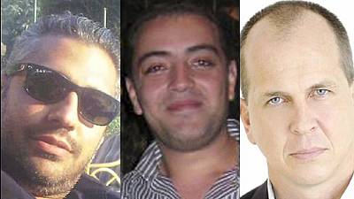 Repression on Journalists on the rise- Egyptian Journalists