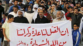 Бахрейн разрывает дипотношения с Ираном