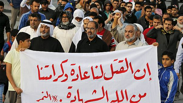 Bahrain cuts diplomatic ties with Iran