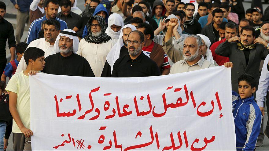 Bahrain bricht diplomatische Beziehung zum Iran ab