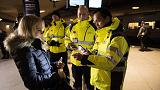 A dán-német határon is kezdődik az ellenőrzés