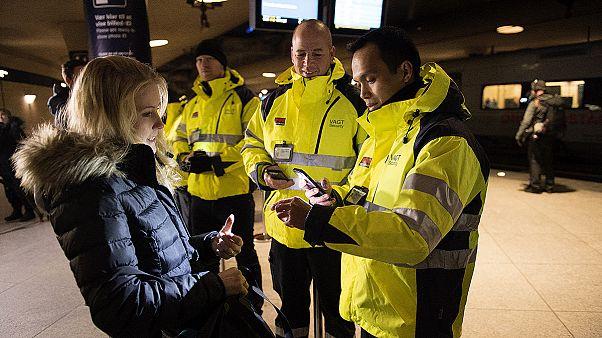 Dinamarca instaura controles fronterizos con Alemania
