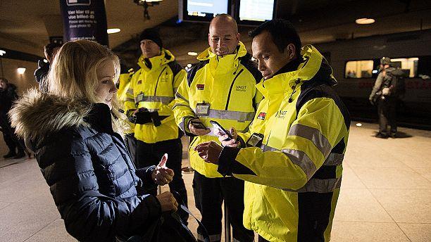 Denmark restores passport checks on German border