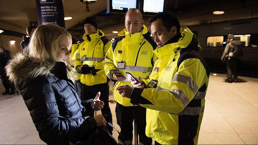 Dänemark beginnt Passkontrollen an deutscher Grenze