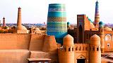 Khiva: the museum under the sky