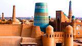 Khiva: the museum under the sky