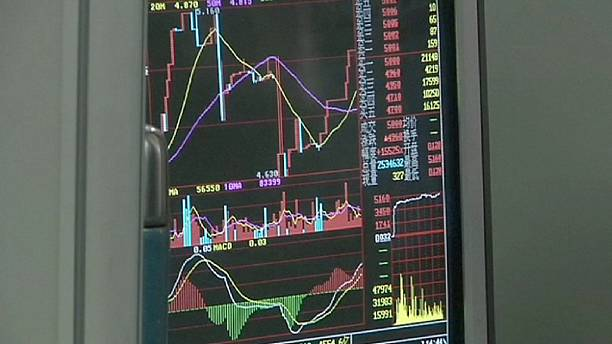 تراجع الأسهم الأوروبية في أولى جلسات العام الجديد