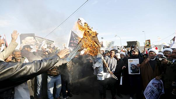 Konsequenzen der Krise: Was passiert gerade im Nahen Osten?