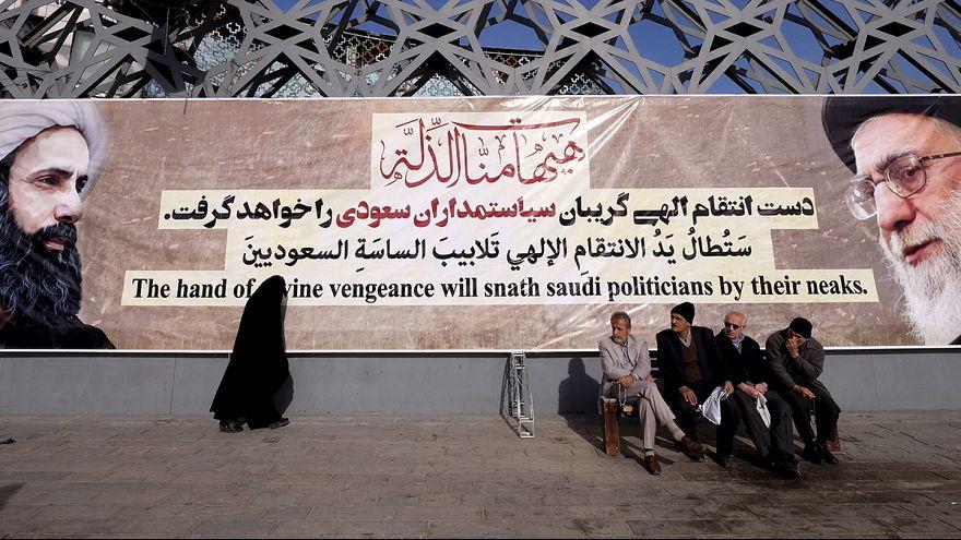La crisis irano-saudí profundiza la brecha entre chiíes y suníes