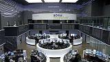 الأسهم الأ وروبية تغلق على إنخفاض  في أول جلسات العام الجديد