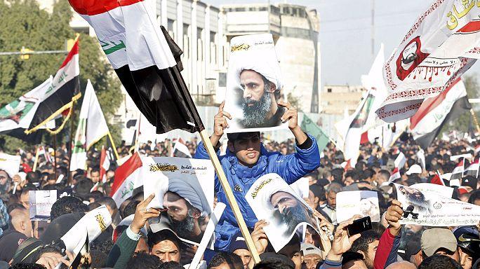 L'escalade entre Ryad et Téhéran se régionalise