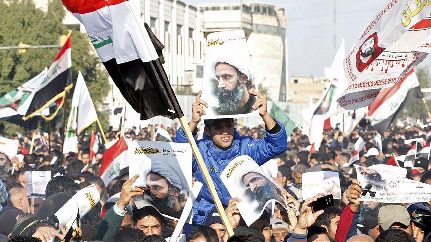 """Baréin-Arabia Saudí: """"dos corazones en un solo cuerpo"""""""