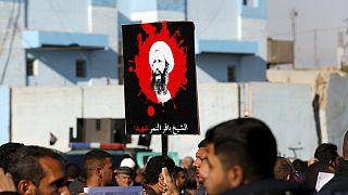 Comunidade internacional apela à contenção entre iranianos e sauditas