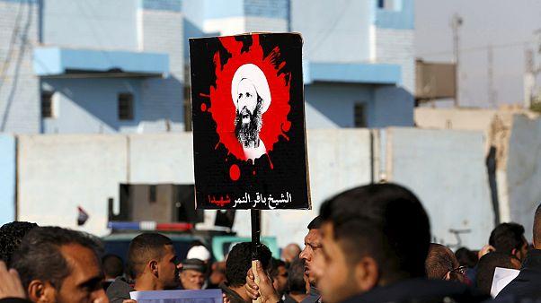 "Berlin ""bestürzt"" über Exekutionen: ""Entwicklung in Saudi-Arabien alarmierend"""