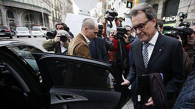 Catalogna verso elezioni anticipate
