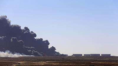 Libya: IS attacks two main oil installations