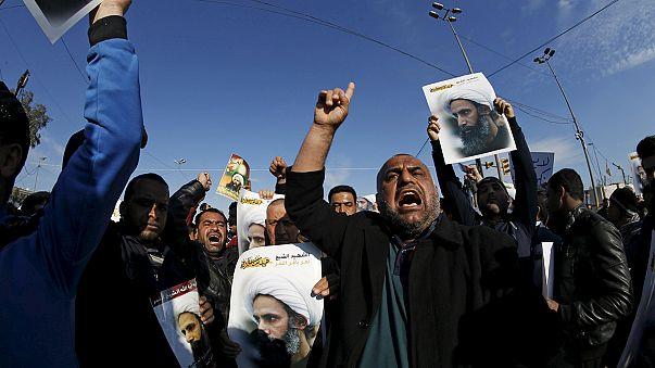 """""""Crise entre Irão e Arábia Saudita é comparável às guerras do século XX"""""""