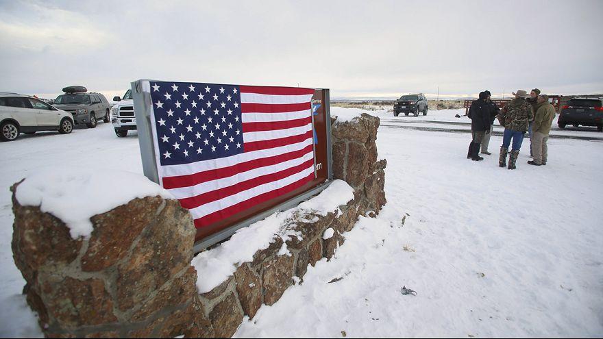 Bewaffnete in Oregon: Patrioten oder Terroristen?