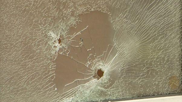 Γερμανία: Ένοπλη επίθεση σε κατοικία φιλοξενίας μεταναστών
