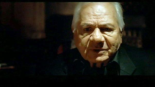 وفاة الممثل الفرنسي ميشيل غالابرو