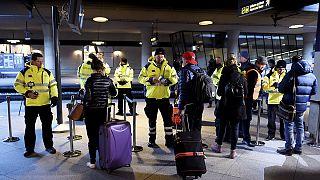 Nuevo golpe al espacio Schengen: Dinamarca impone controles en su frontera con Alemania