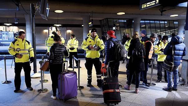 Another nail in the coffin for passport-free Schengen