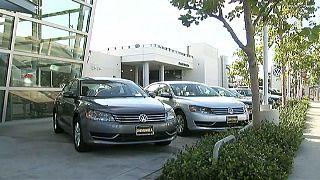 USA verklagen Volkswagen wegen Abgasskandals