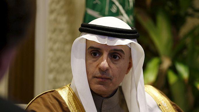 Saudi-Iran row deepens as calls for restraint grow