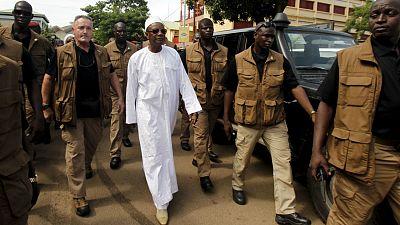 Un nouveau gouvernement en Guinée