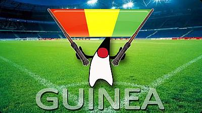 Guinea cleared by CAF to host international matches