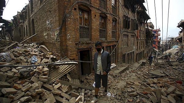 El costo de las catástrofes naturales en 2015