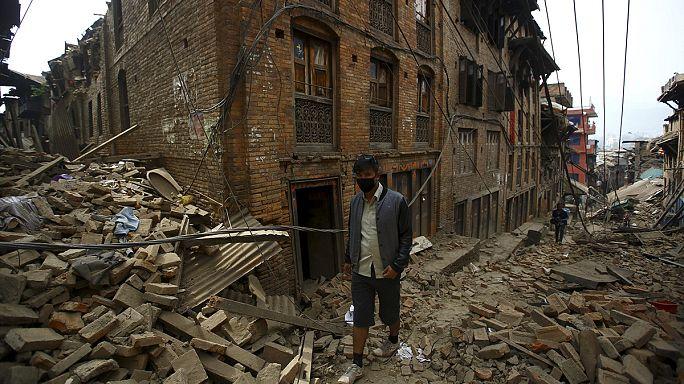 A természeti katasztrófák ára 2015-ben