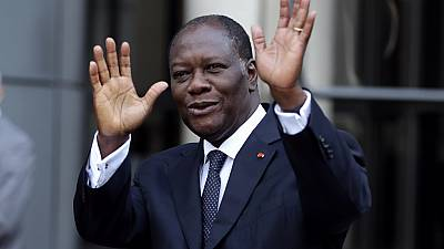 Ivory Coast clarifies presidential pardon for prisoners