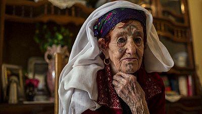 Meet Algeria's tattooed women