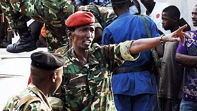 Putsch manqué au Burundi : les auteurs plaident coupables