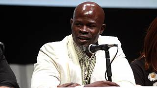 "Benin: Djimon Hounsou to change ""voodoo"" perception in documentary"