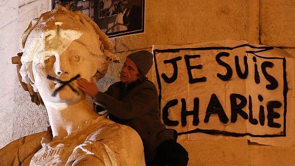 Cinco cambios claves en Francia tras los atentados de Charlie Hebdo