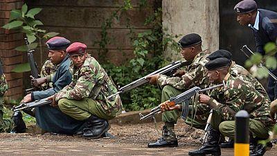 La police kenyane recherche onze personnes soupçonnées de préparer des attentats