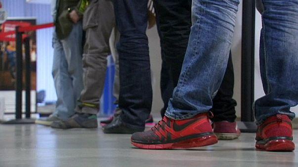 İspanya ve Almanya'da işsizlik rakamları açıklandı